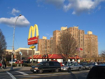 McDonaldsEF