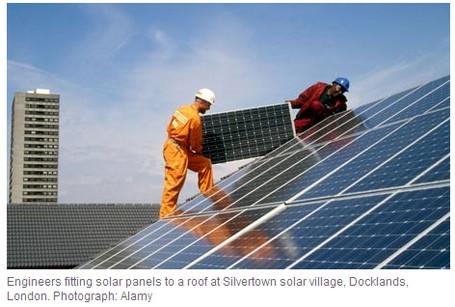 SolarPanelsRoofInstallers