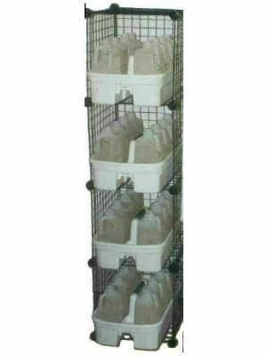 Water Storage Rack-1