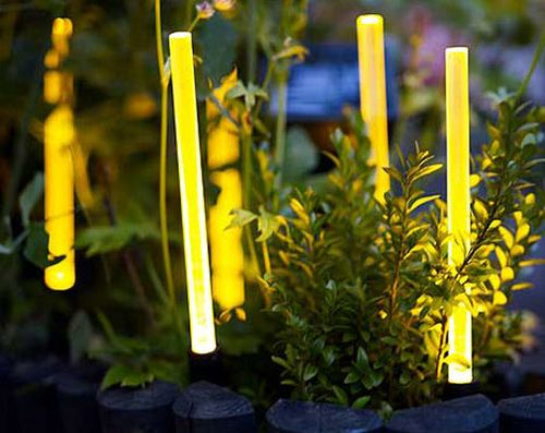 Inside Urban Green Lighting For Plants