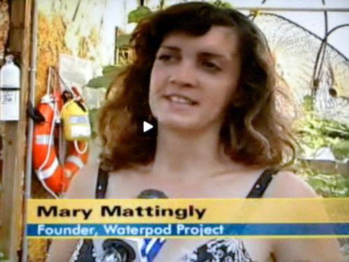 MaryMattinglyWaterpodNY1