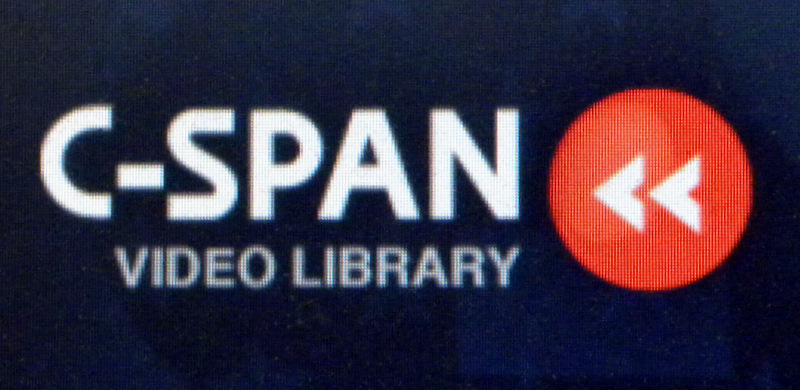 C-SpanVideoLibrary