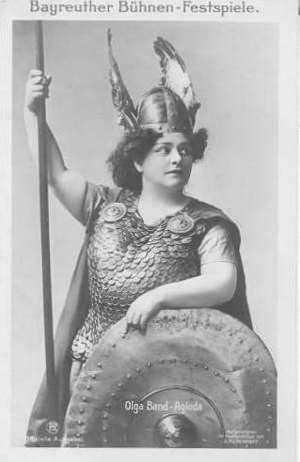 Brunhilde