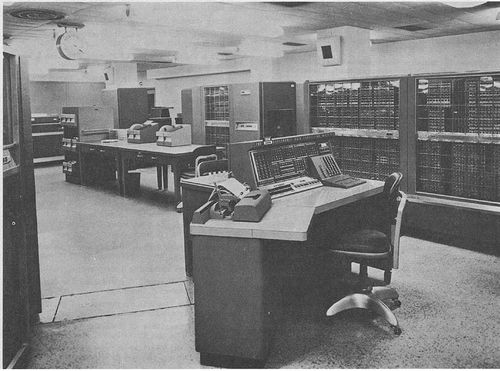IBM705-1