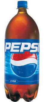 Pepsi2liter