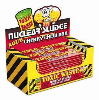 NuclearSludgeChewBar