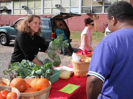 GSUFLorraine-farmers-market