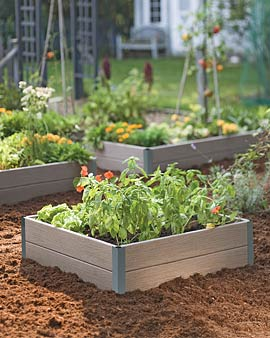 This Is An Interesting Collection Of Raised Bed Gardening Kits. Any And All  Of Them Could Be Sub Irrigated Planters (SIPs) With Some Simple  Modifications.