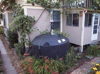 RainwaterHarvester