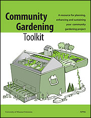 Inside Urban Green Community Gardening